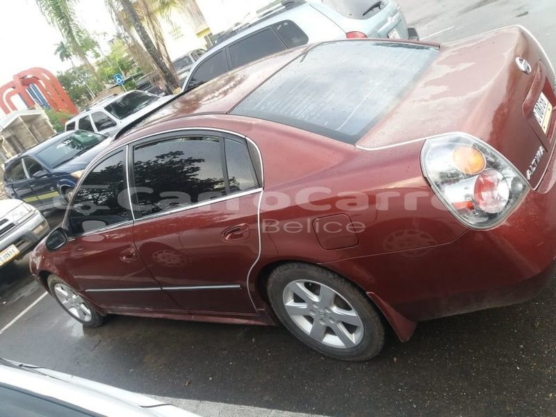Big with watermark nissan altima cayo belmopan 3999
