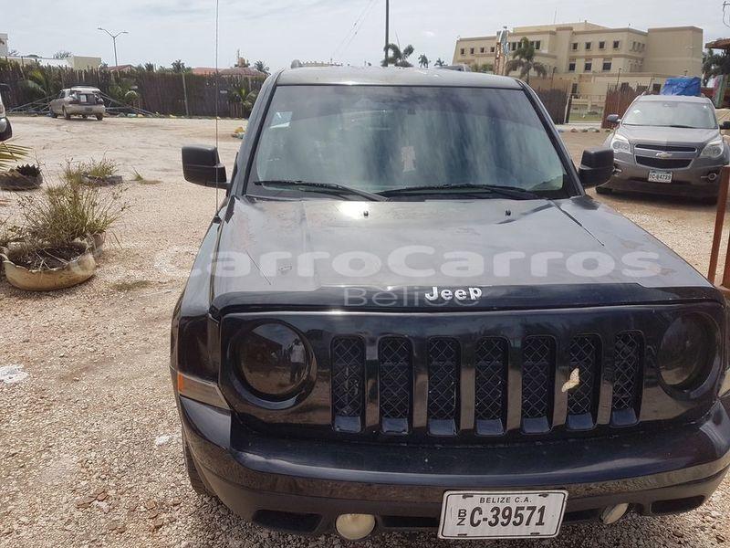 Big with watermark jeep patriot belize belize 4014