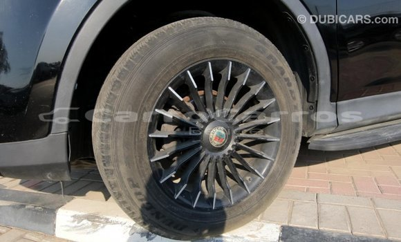 Buy Import Toyota RAV 4 Black Car in Import - Dubai in Belize