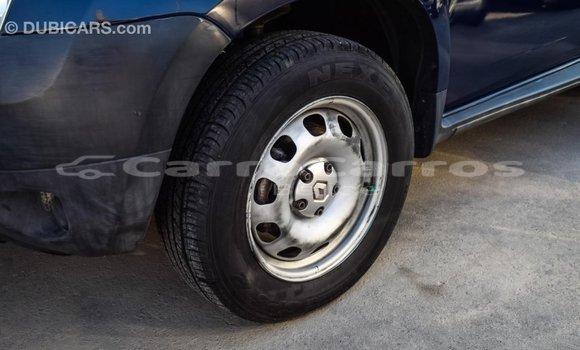 Buy Import Renault Duster Blue Car in Import - Dubai in Belize