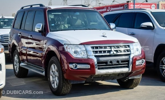 Buy Import Mitsubishi Pajero Other Car in Import - Dubai in Belize