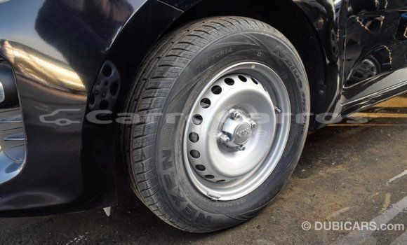 Buy Import Kia Rio Black Car in Import - Dubai in Belize